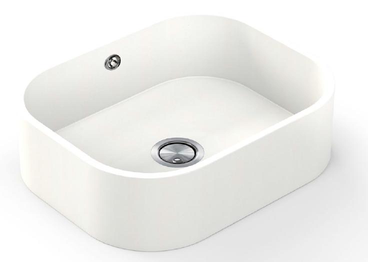 Lago silestone integrity sinks for Silestone kitchen sinks